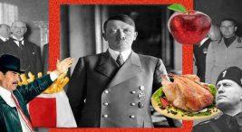 Tarihteki En Acımasız Diktatörlerin Akşam Yemekleri