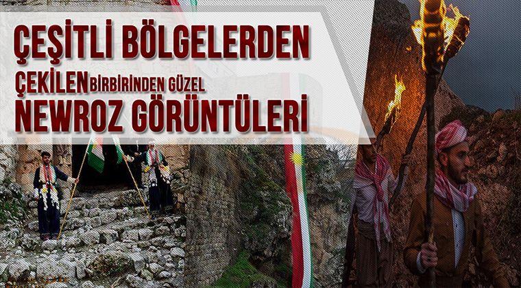 NEwroz Etkiniliği ve Kürtler