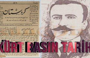 Kürt Basın Tarihi