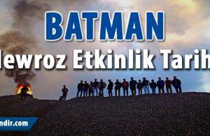 Batman Newrozu