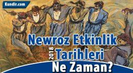 Newroz mitingi tarihleri ne zamandır