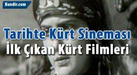 Tarihte Kürt Sineması