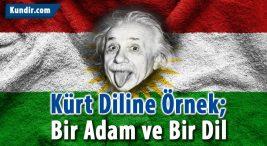 Kürt Dili ve Tarihi