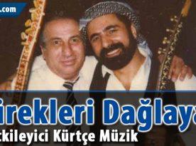Kürtçe Müzikler