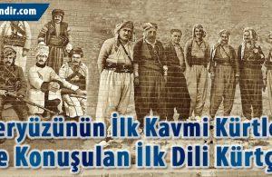 Kürtçe Dilinin Önemi