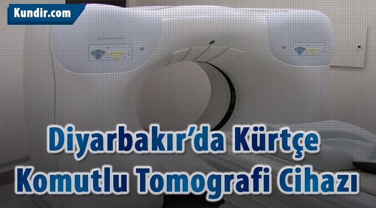 Tomografi Cihazı