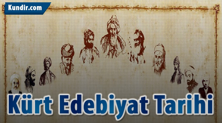 Kürt Edebiyat Eserleri