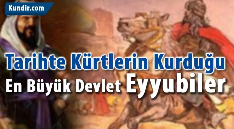 Eyyubi Devleti