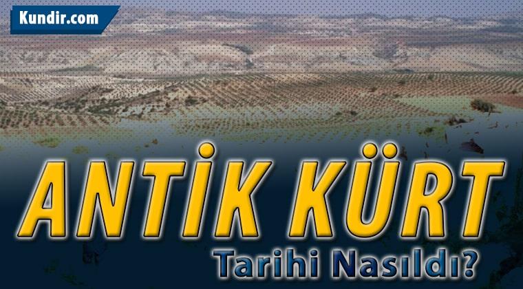 Antik Kürt Tarihi Nasıldı?
