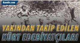 Kürt Edebiyatçıları