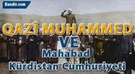 Qazî Muhammed Hayatı