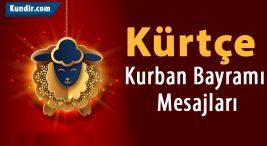 Kürtçe Bayram Mesajları