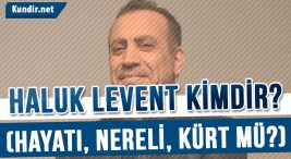 Haluk Levent Nereli